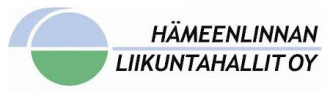 Hämeenlinnan liikuntahallit